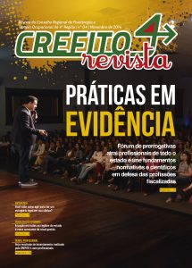 Revista nº 4 do CREFITO-4