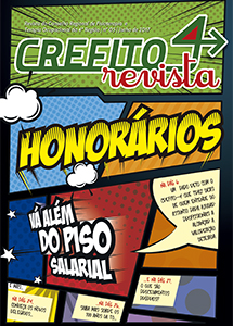 Revista nº 5 do CREFITO-4