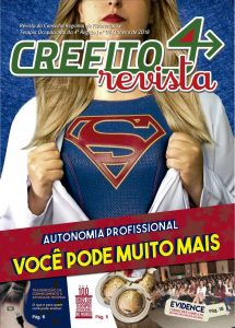 Revista nº 6 do CREFITO-4